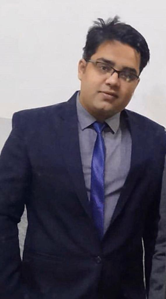 Chandan Singh Ghodela