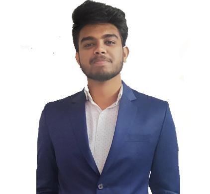 Shovik Dutta