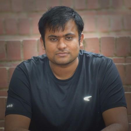 Mohak Chaturvedi