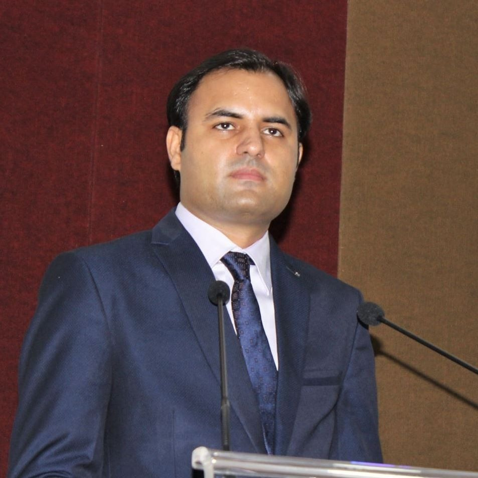 Yash Mahendra